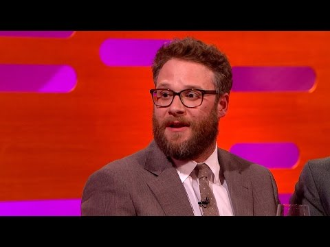 Seth Rogan says he could have been killed by a tiger