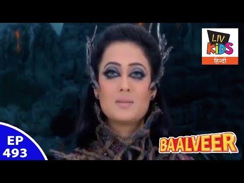 Download Baal Veer - बालवीर - Episode 493 - MahaBhasma Pari And Bhayankar Pari HD Mp4 3GP Video and MP3