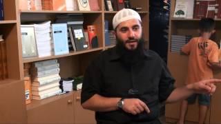 A është e lejuar ta dashurosh tepër personin e jetës - Hoxhë Muharem Ismaili