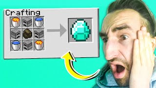 Testing 5 NEW Tiktok Hacks In Minecraft