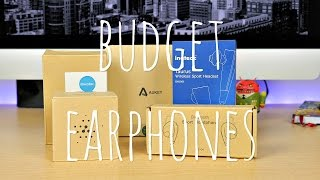 Video Budget Bluetooth Earphones: The Good, The Bad & My Favorite MP3, 3GP, MP4, WEBM, AVI, FLV Juli 2018