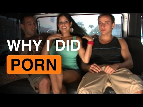 Download Why I Did Porn! HD Mp4 3GP Video and MP3