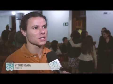 Show: Toninho Resende em São João del-Rei - TV UFSJ