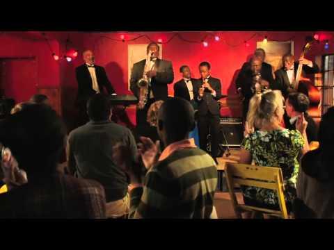 Felix the movie: Shebeen concert 1