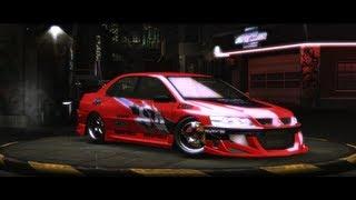 Nonton HOW to make Tokyo Drift LANCER EVO - Need for Speed: Underground 2   HD Film Subtitle Indonesia Streaming Movie Download