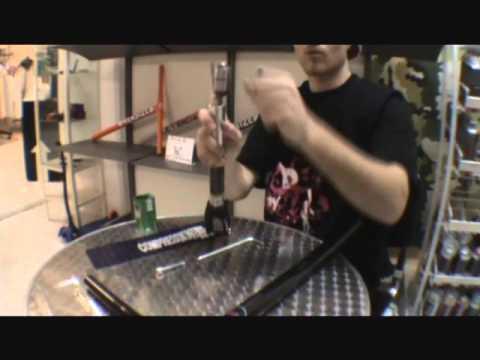 comment monter une trottinette freestyle mgp