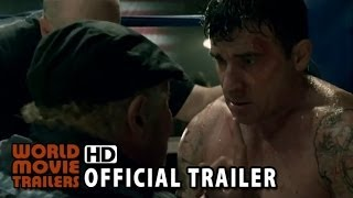 A Fighting Man Official Trailer  1  2014  Hd