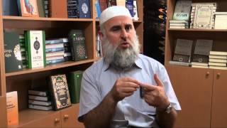 Thirrja Islame në Facebook - Hoxhë Ulvi Fejzullahu