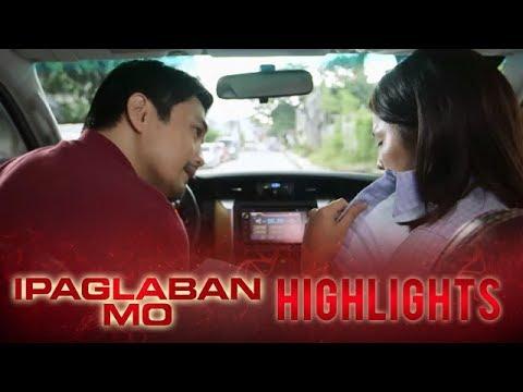 Ipaglaban Mo: Doc. Glen's harassment of May (видео)