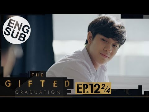 [Eng Sub] The Gifted Graduation | EP.12 [2/4]