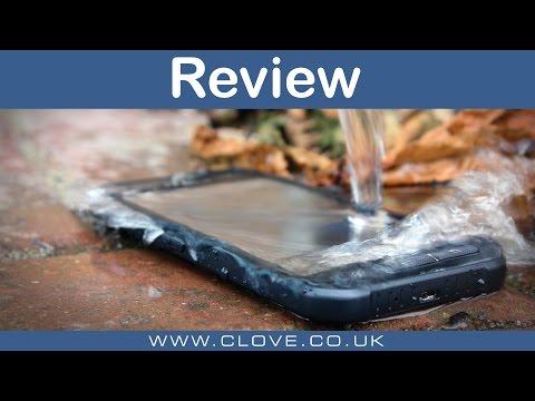 Видео Смартфон Samsung Galaxy Xcover 3