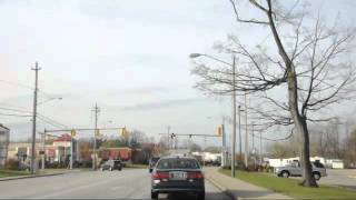 Mentor (OH) United States  city photos : US Route 20 Time Lapse Ride Mentor Ohio