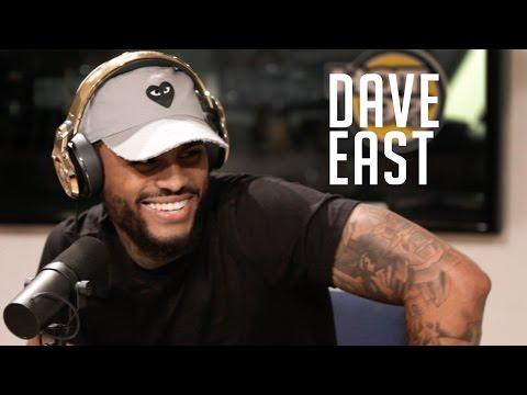 Dave East Funk Flex Freestyle