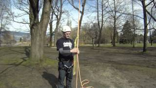 Video Footlocking | Advanced tree climbing techniques MP3, 3GP, MP4, WEBM, AVI, FLV Desember 2017