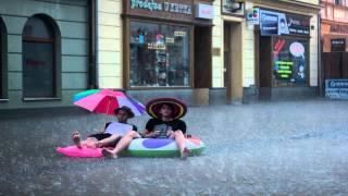Video Trocha Klidu - Ztracená