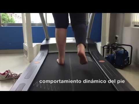 Vibra - Distonia del tibiale posteriore