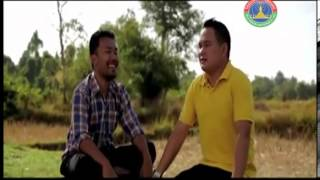 Lao News On LNTV - The Lao Romantic Comedy Hak Am Lum Reveals In Thailand