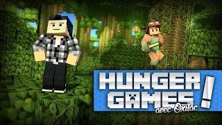 Video Minecraft - HUNGER GAMES sur EPICUBE ! ( Avec Oxilac ) MP3, 3GP, MP4, WEBM, AVI, FLV November 2017