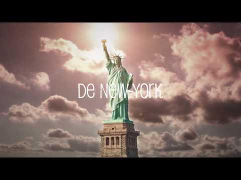 #JEP2016 - Une histoire hors du commun entre New York, Paris et le Titanic