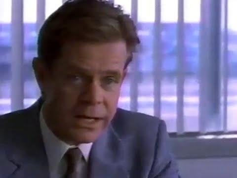 Fargo TV Spot (1996)