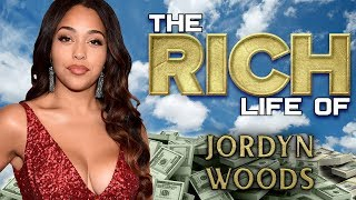 Jordyn Woods | The Rich Life | FORBES Net Worth 2019 ( Car, Kylie Jenner's House, Jewelry )