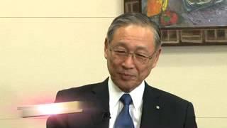 kigyoka81 株式会社タケエイ  代表取締役社長  山口 仁司 氏