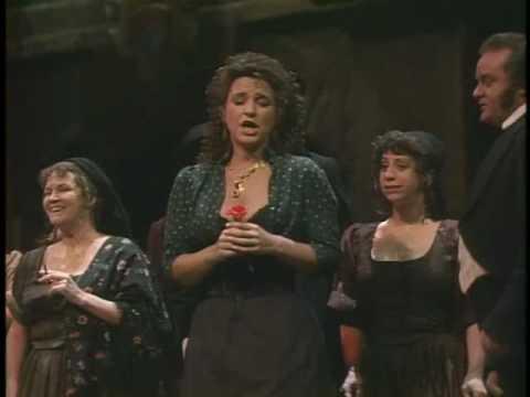 Carmen – Habanera