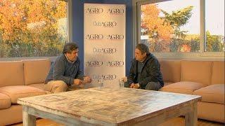 Mario Bragachini - Coordinador del INTA Manfredi