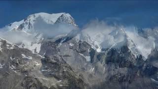 Alpes TimeLapse