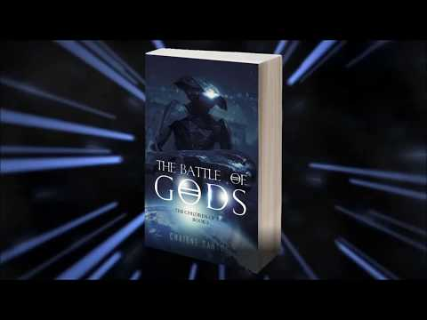 The Battle of Gods - The Children of Time 3