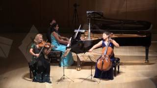 Piano Trio No. 39 in G major Hob. XV/25 \\\