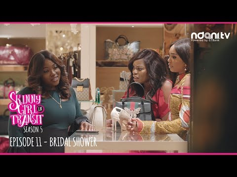 Download Skinny Girl in Transit S5E11: Bridal Shower
