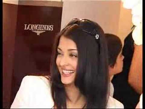 Aishwarya Rai Bachchan happy being a wife