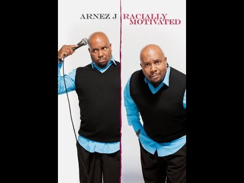 Arnez J: Racially Motivated 2013
