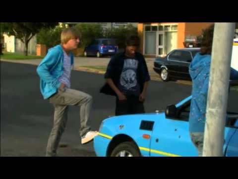 """Angry Boys """"Don't Copy Me"""""""