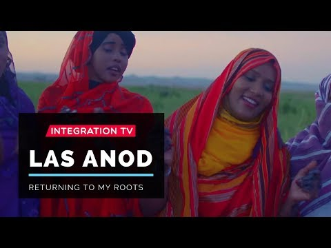 Las Anod: Returning To My Roots