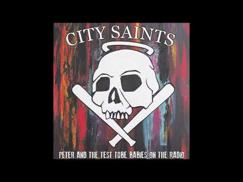 CiTY SAINTS  FULL EP