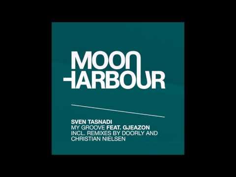 Sven Tasnadi - My Groove feat. Gjeazon (MHR076)