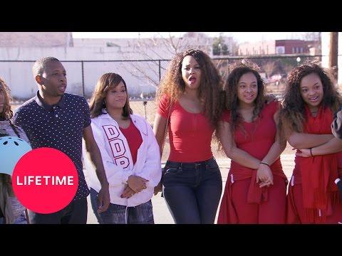 Bring It!: Bonus: The Twins' Driving Contest (Season 4, Episode 10)   Lifetime