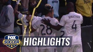 Columbus Crew SC vs. New England Revolution   2018 MLS Highlights by FOX Soccer