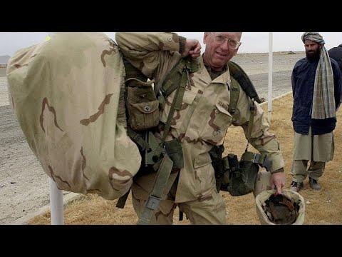 ΗΠΑ: Παραιτήθηκε ο Υπουργός Άμυνας των ΗΠΑ Τζιμ Μάτις