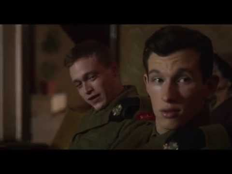 Queen and Country Queen and Country (International Trailer)