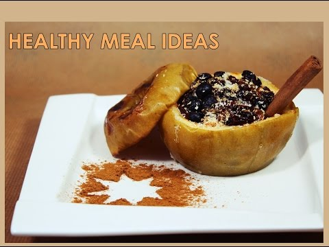 Healthy meal ideas #3