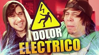 Video EL CASTIGO ELECTRICO CHALLENGE MP3, 3GP, MP4, WEBM, AVI, FLV November 2017
