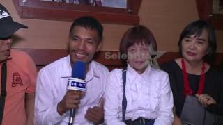 Video Cinta Buta Sofian Loho & Martha Bate, Denada & Ihsan Perbedaan Usia Tak Jadi Pengahalang MP3, 3GP, MP4, WEBM, AVI, FLV Maret 2018