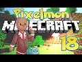 I KILLED A SHINY Minecraft Pixelmon Adventure #18 w/ JeromeASF & BajanCanadian