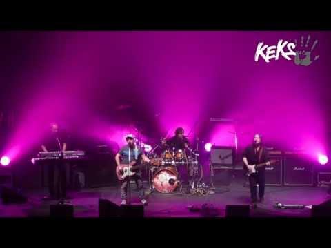 KEKS - KEKS - Lucerna Praha, 2015