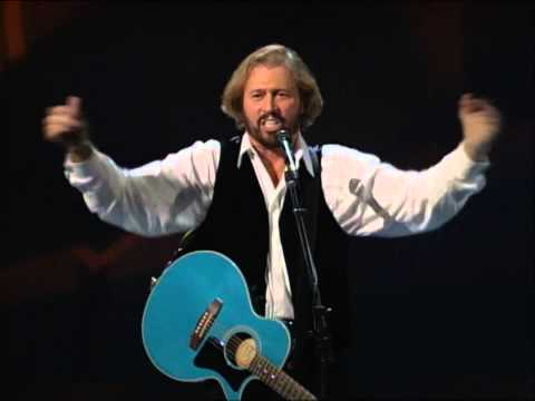 Bee Gees - Jive Talkin' (Live in Las Vegas, 1997 - One Night Only)