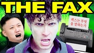 Video WHAT DOES THE FAX SAY?  (North Korea Ylvis The Fox Parody Music Video HD) MP3, 3GP, MP4, WEBM, AVI, FLV Desember 2017
