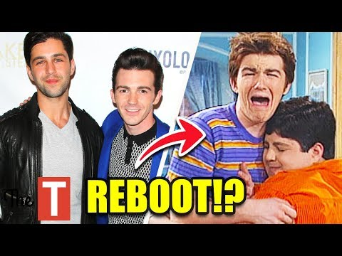 Nickelodeon's Drake And Josh Reunion Finally Confirmed